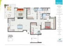 תוכנית דירה 2