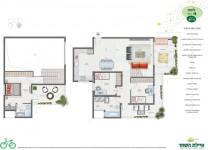 תוכנית דירה 4